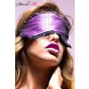 Bomb Girl Gamme Amethya Fuchsia Maske