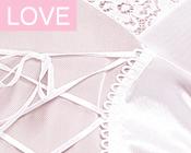 BombGirl Love lingeri